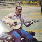Bill Harrell & The Virginians Ballads & Bluegrass Mike Auldridge Dobro 33 RPM LP Vinyl Record
