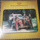 Joe Val & The New England Bluegrass Boys Not A Word From Home 33 RPM LP Vinyl Record