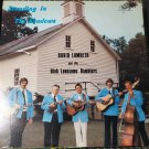 David Lambeth & The High Lonesome Ramblers Standing In The Shadows Vinyl RPM LP Record