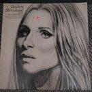 Barbara Barbra Streisand Live Concert At The Forum 1972 LP Record Vinyl 33 RPM