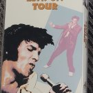 VHS Video Tape VHS Elvis Presley Documentary Rare Moments With The King
