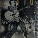 VHS Video Tape VHS Elvis Presley Documentary Great Performances Center Stage