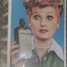 VHS 2 Video Tape VHS Set The Best Of I Love Lucy Collection Volumes 1 & 2 New Sealed