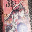 VHS 2 Video Tape VHS Set My Fair Lady Audrey Hepburn Rex Harrison