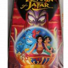 Movie Video Tape VHS Disney Disney Aladdin The Return of Jafar