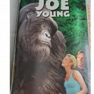 Movie Video Tape Disney Mighty Joe Young VHS Remake
