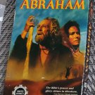 Movie Video Tape VHS The Bible Collection Abraham Barbara Hershey Richard Harris