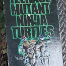 Movie Video Tape VHS Teenage Mutant Ninja Turtles The Movie TMNT Live Action