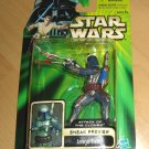 Star Wars AOTC Sneak Preview : Jango Fett