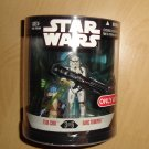Star Wars Order 66 Series 2 : Tsui Choi / Yellow BARC Trooper