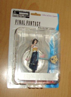 FINAL FANTASY Trading Arts : FF 10 - Yuna