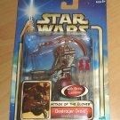 Star Wars - AOTC : Destroyer Droid ~ Geonosis Battle