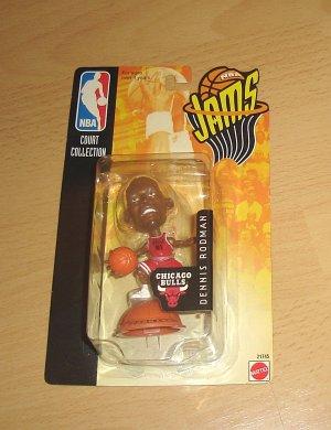 NBA JAMS : Dennis Rodman - Chicago Bulls