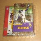 McFarlane's NFL Sportspicks : Randy Moss - Chase / Variant (Series 10)