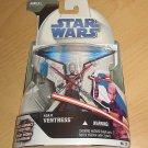 Star Wars - The Clone Wars : Asajj Ventress