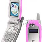 Motorola V551 'Pink' Mobile Cellular Phone (Unlocked)