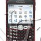 Blackberry Curve 8310 Red Mobile/Cellular Phone Unlocked