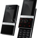 LG KE800 'Platinum' Mobile Cellular Phone (Unlocked)