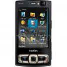 Nokia N95 8GB Black 3G GPS Cellular Phone (Unlocked) - NEW!!