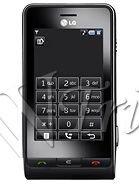 LG KE990 Viewty Unlocked Cellular Phone w/1GB