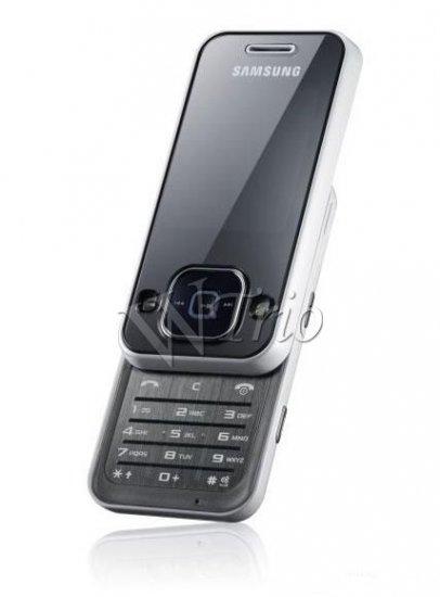 Samsung SGH-F250 'Ice Blue' Mobile Cellular Phone (Unlocked)
