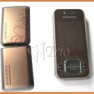Samsung SGH-F250 'Coffee Brown' Mobile Cellular Phone (Unlocked