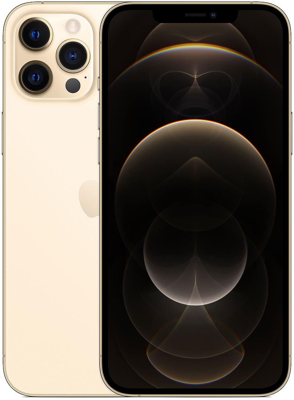 Apple 256GB iPhone 12 Pro Max Cellular Phone