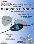 Additional FOFA-XD Glasses Finder    ( Key Finder )