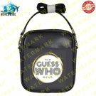 9 THE GUESS WHO sling bags
