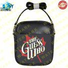 10 THE GUESS WHO sling bags