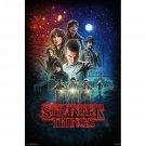 """Stranger Things - Summer of 85 24""""x36"""" Poster"""