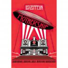 """Led Zeppelin - Music Poster / Print (Mothership) (Size: 24"""" X 36"""")"""