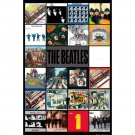 The Beatles - Albums (24X36) Poster