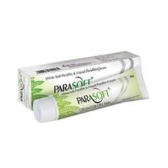 Parasoft Skin Cream ( 60 gm )