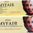 Myfair cream pack of 2