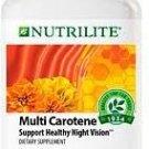 Nutrilite Multi Carotene Softgel 90'S