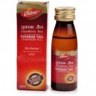 Dabur Tuvarak Chalmogra Oil For Skin Diseases(50 ml )