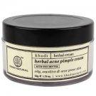 Khadi Natural Pimple Skin Cream ( 50 gm )
