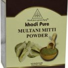 Khadi Pure Pure Herbal Multani Mitti ( 80 gm )