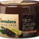 Himalaya Rich Cocoa Butter Body Cream, 200ml
