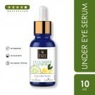 Good Vibes Under Eye Skin Serum - Cucumber and Lemon (10 ml)