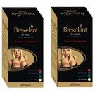 Zee Laboratories Brexelant Breast Enlargement Cream (60g, Pack of 2)