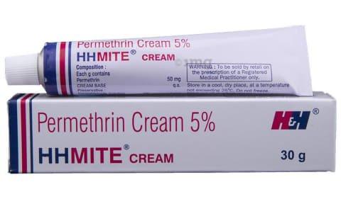 HHMite Cream  30 gm