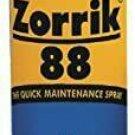 Zorrik, 32 Grams