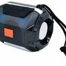 Praxan A0007 Portable Bluetooth Speaker V4.2 High Sound Quality  pack of 3 FS