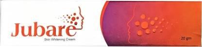 CADILA JUBARE SKIN WHITENING CREAM  (20 g)