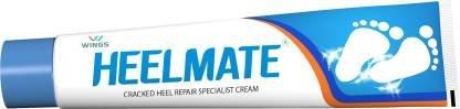 Heelmate Cracked Heel Repair Specialist Cream (Pack of 2) 2x30g  (60 g)