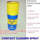 Electronics & Electricals SWITCH CONTACT CLEANER LUBRICATE SPRAY 32 g FSW