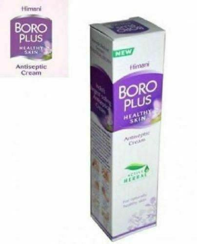 Emami Himani Boro Plus Antiseptic Cream Healthy skin care 40 ml Pack** IU
