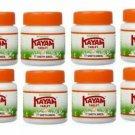 Kayam Churna Tablets 30 Tablet x 8 pack Ayurveda* IU